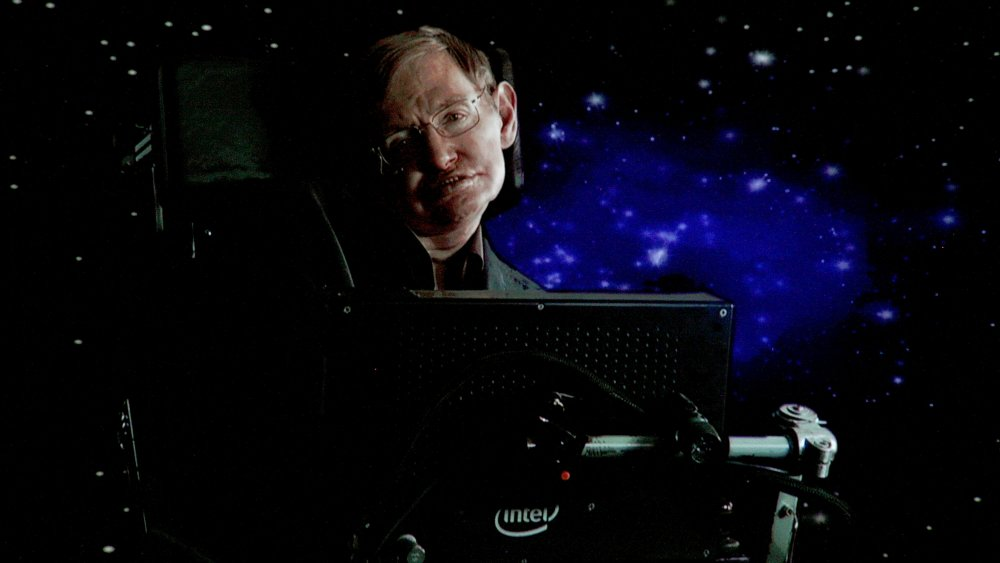 The reason Stephen Hawking thought aliens would kill us