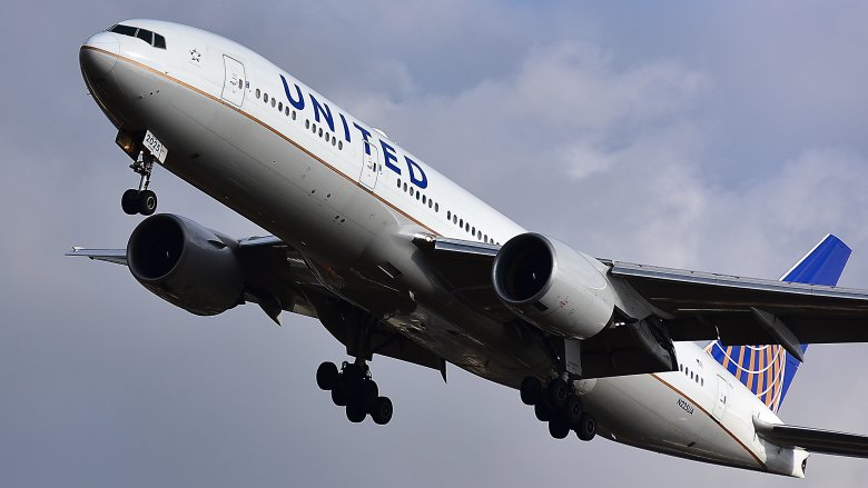 The sketchy truth about United Airlines