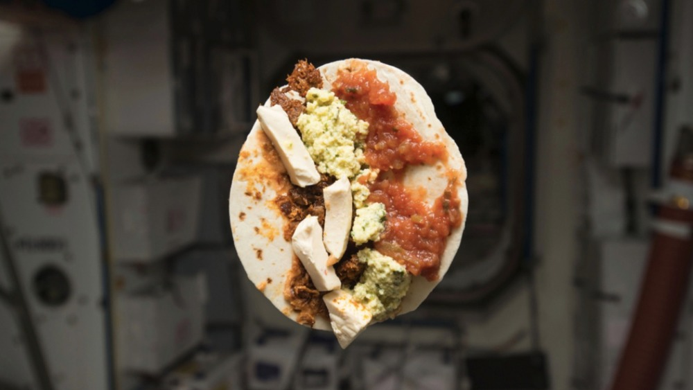 The Strange Connection Between NASA And Taco Bell