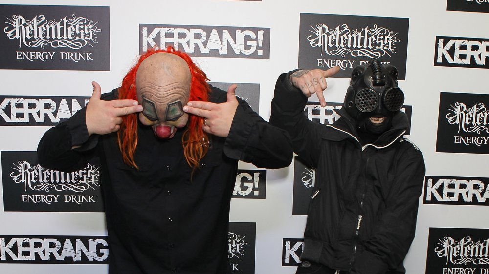The tragic death of Slipknot founder Clown's daughter