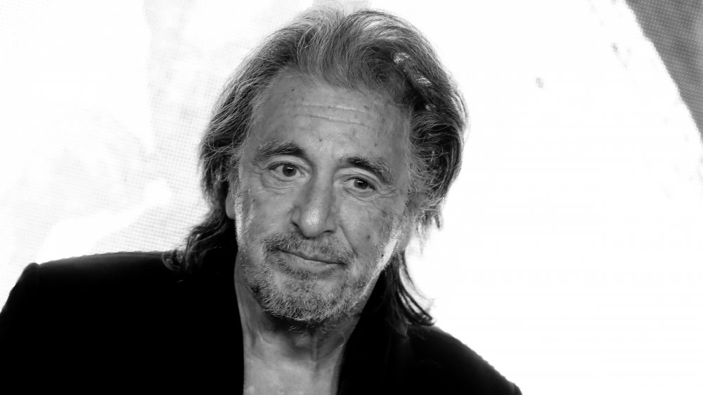The tragic real-life story of Al Pacino
