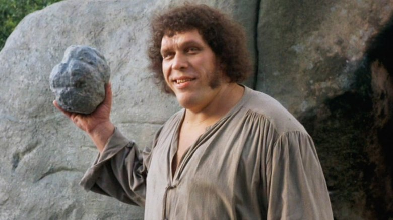 Andre the Giant's tragic real-life story