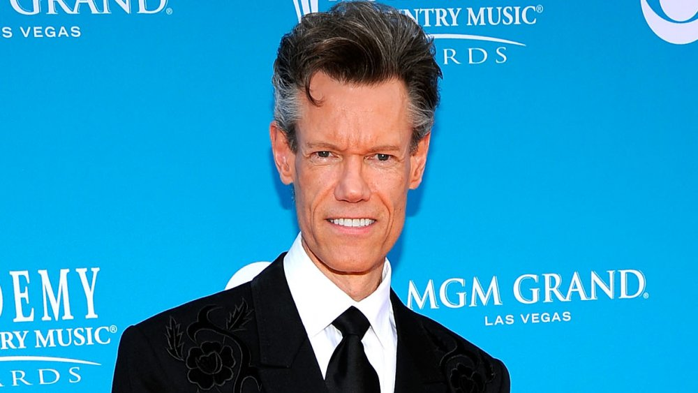 The Tragic Real-Life Story Of Randy Travis - Grunge