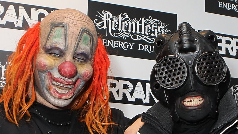 The tragic real-life story of Slipknot