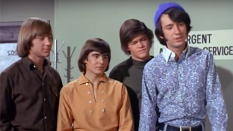 The Monkees' Tragic Real-Life Story - Grunge