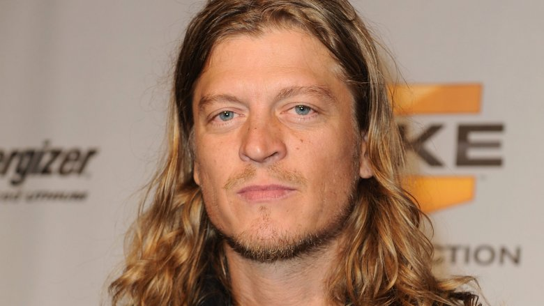 Puddle of Mudd's troubled history