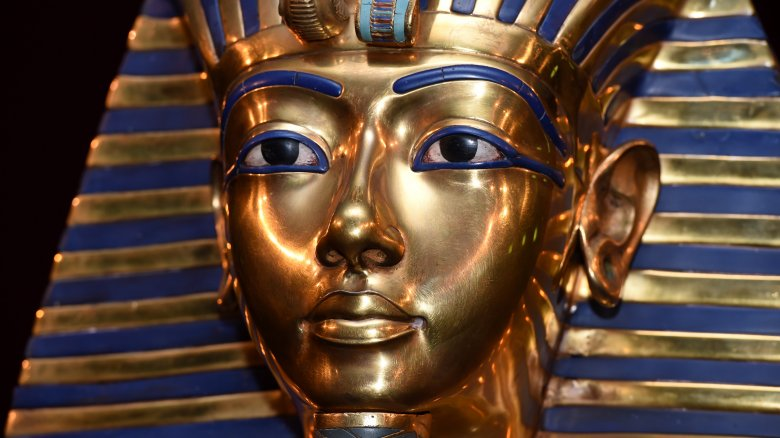 The Curse Of King Tuts Tomb Torrent: The Truth About King Tut's Curse And Its Victims