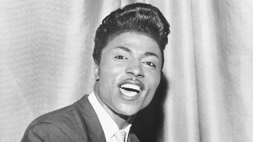 The truth about Little Richard's most famous song