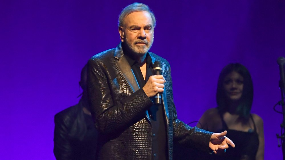 Neil Diamond, 2020