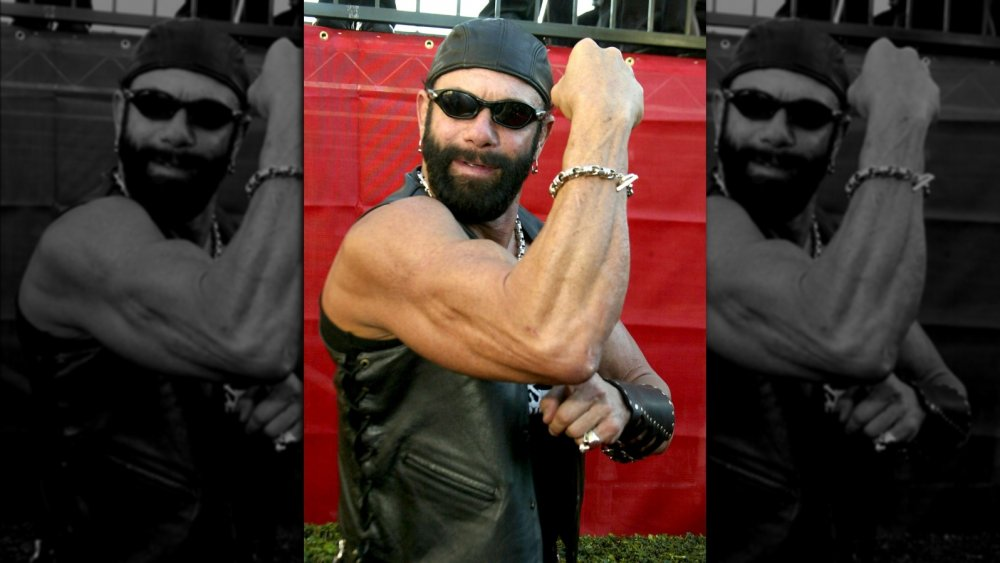 The truth about Randy Savage's rap career