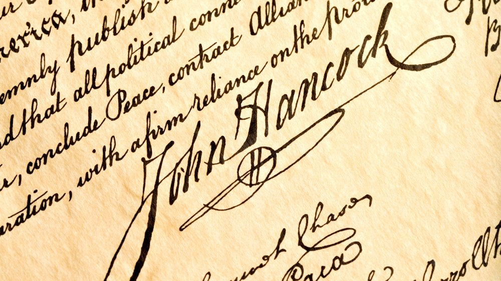 The truth about the Founding Fathers you don't know about