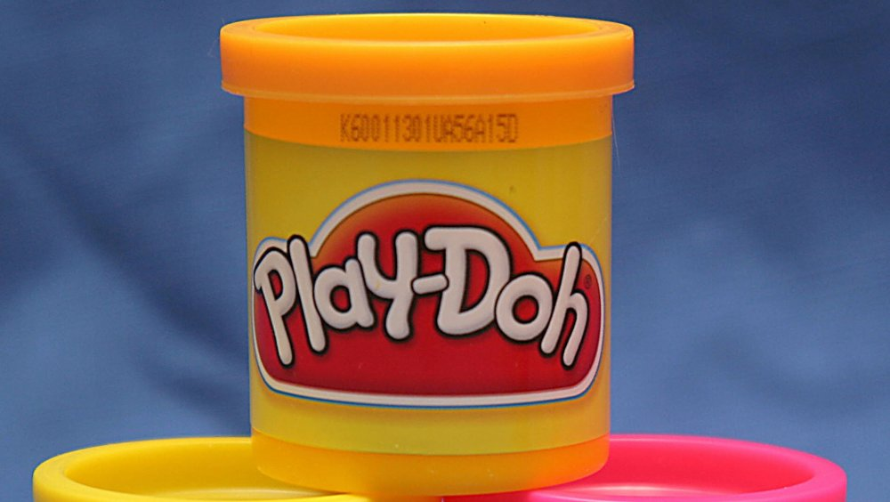 The truth about why Play-Doh was really