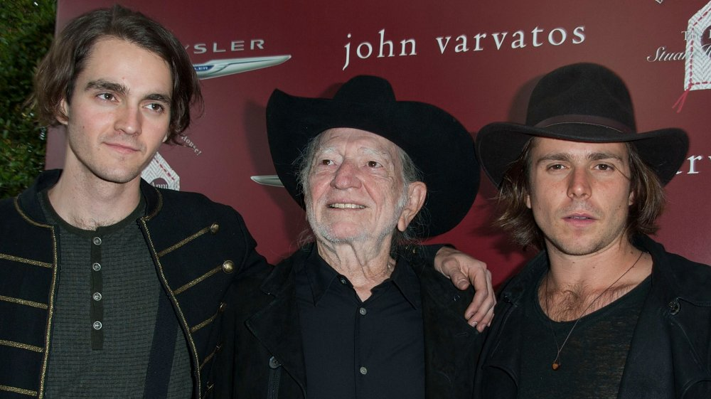 The Truth About Willie Nelson S Sons