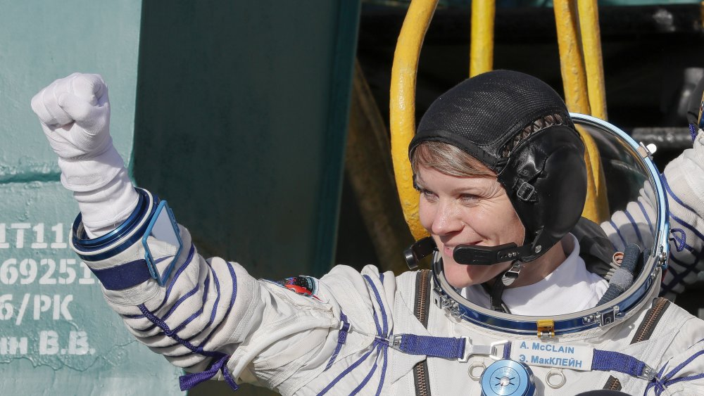 The Truth Behind This NASA Astronaut's Alleged Space Crime