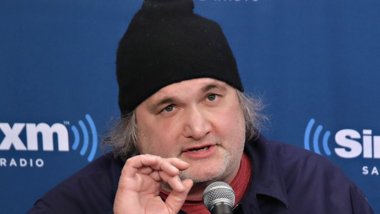 The untold truth of Artie Lange