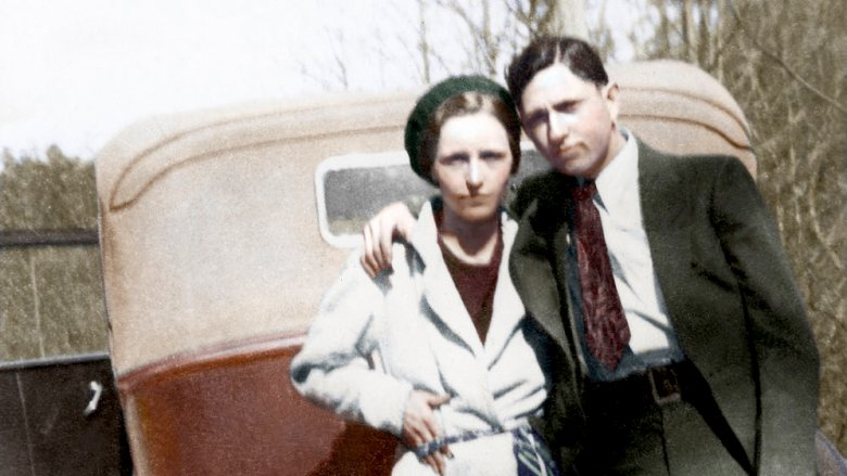 The Untold Truth of Bonnie & Clyde
