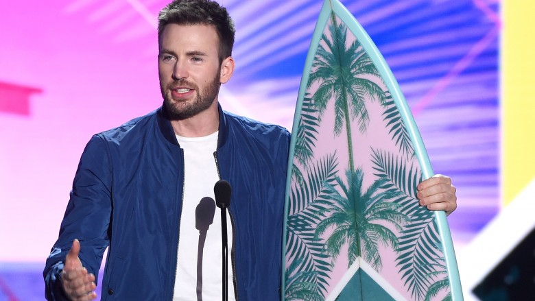 The Untold Truth Of Chris Evans
