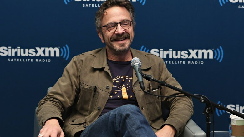 The Untold Truth Of Marc Maron