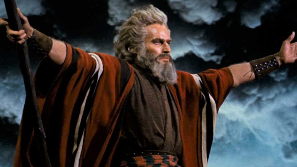 Moses: The Untold Truth