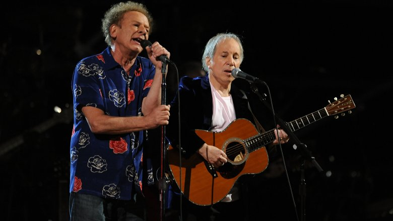 The Untold Truth Of Simon And Garfunkel