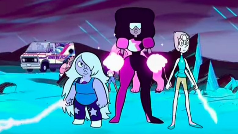 Gem battle