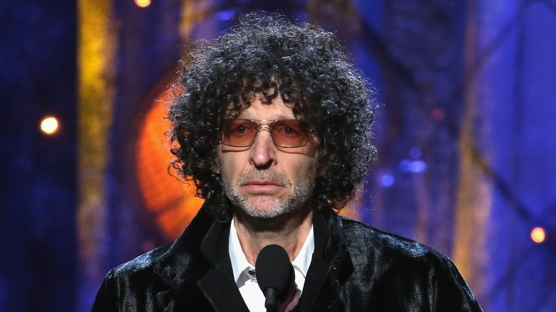 bigfoot howard stern real name