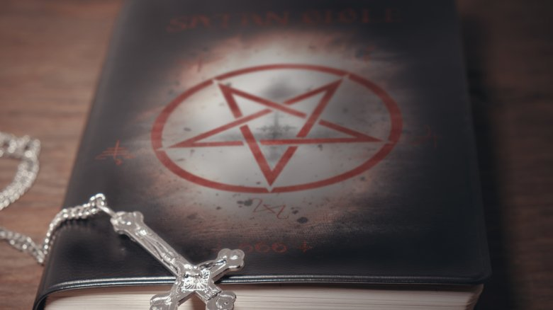 The untold truth of the Satanic Temple