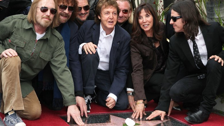 beatles with tom petty