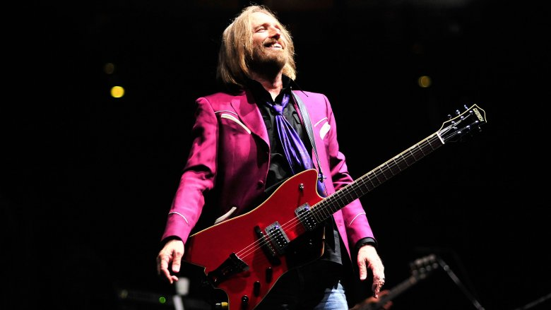 The Untold Truth Of Tom Petty - Grunge