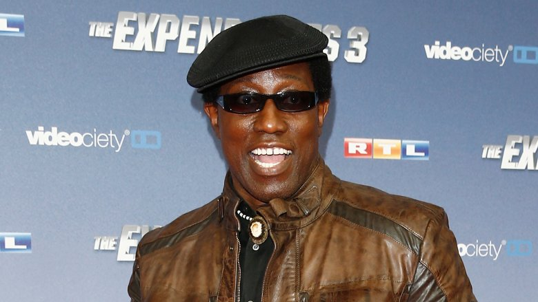 The Untold Truth Of Wesley Snipes