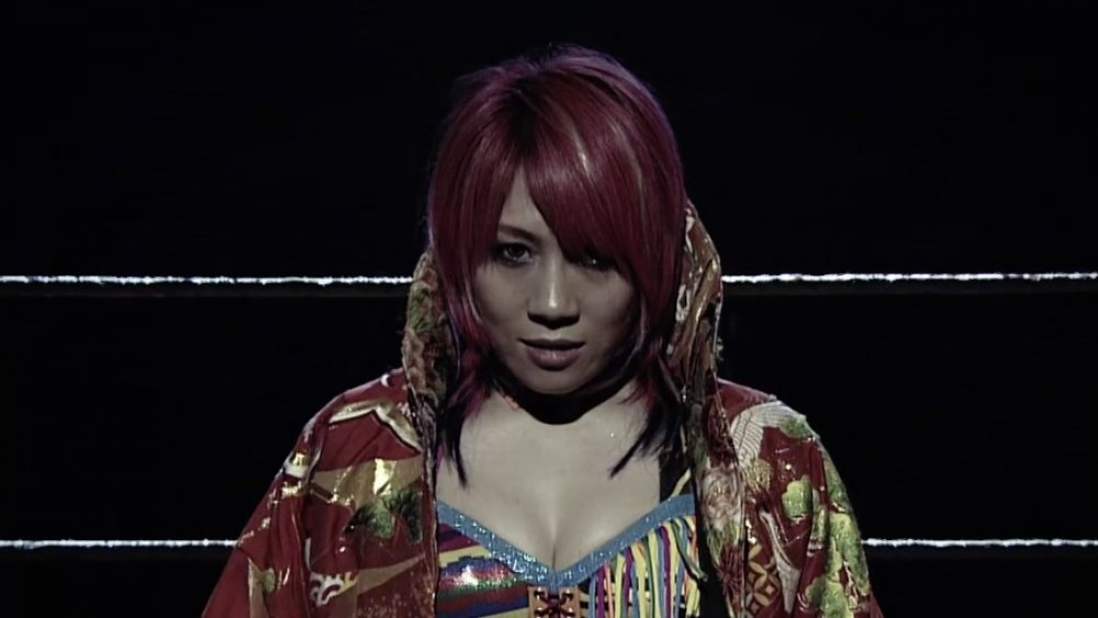 The Untold Truth Of Wwe Star Asuka