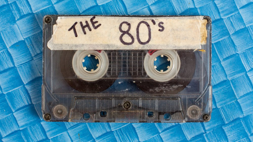 Things people get wrong about the 1980s