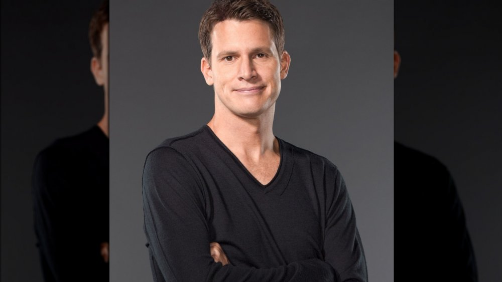 This is what Daniel Tosh was doing before comedy