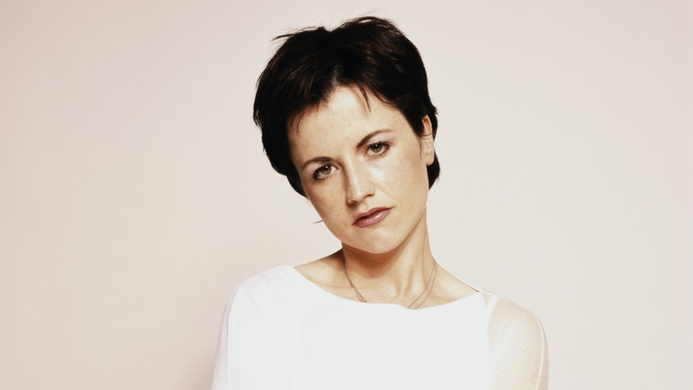 This is what Dolores O'Riordan preferred over the rock-star lifestyle