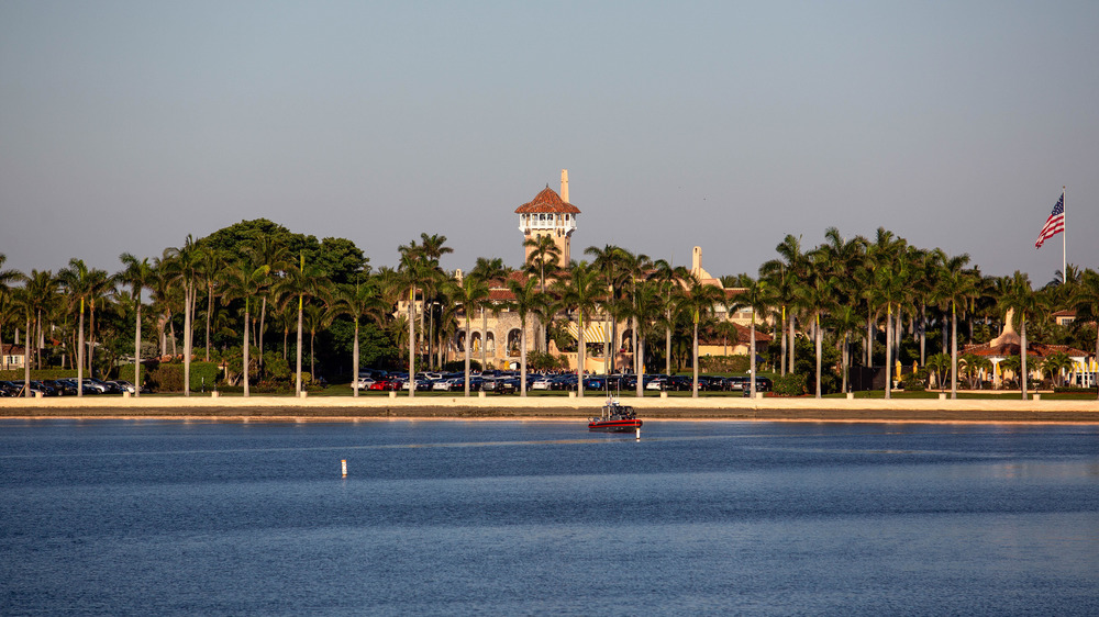 This is when Mar-a-Lago was designated as a national landmark