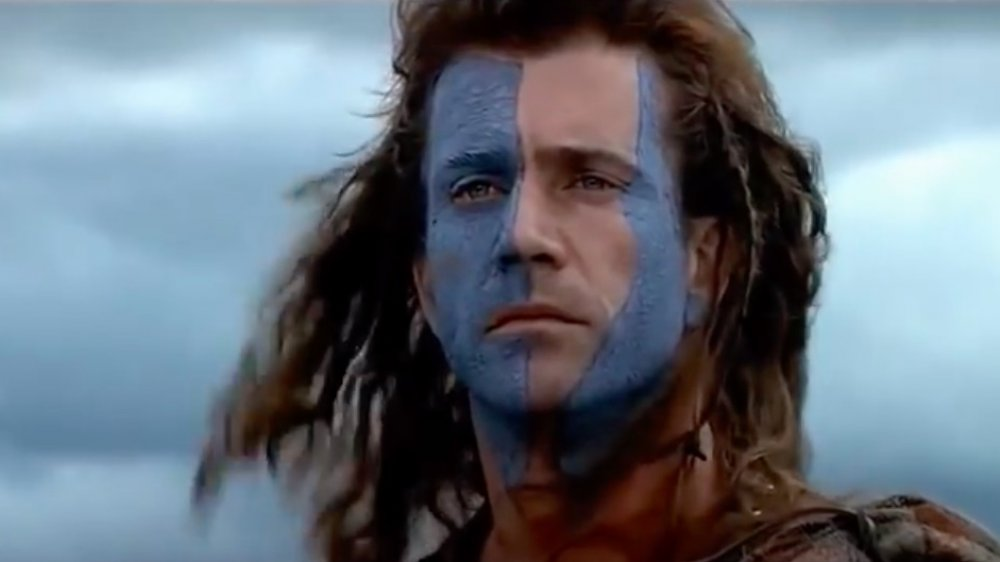 Times Braveheart Lied To You