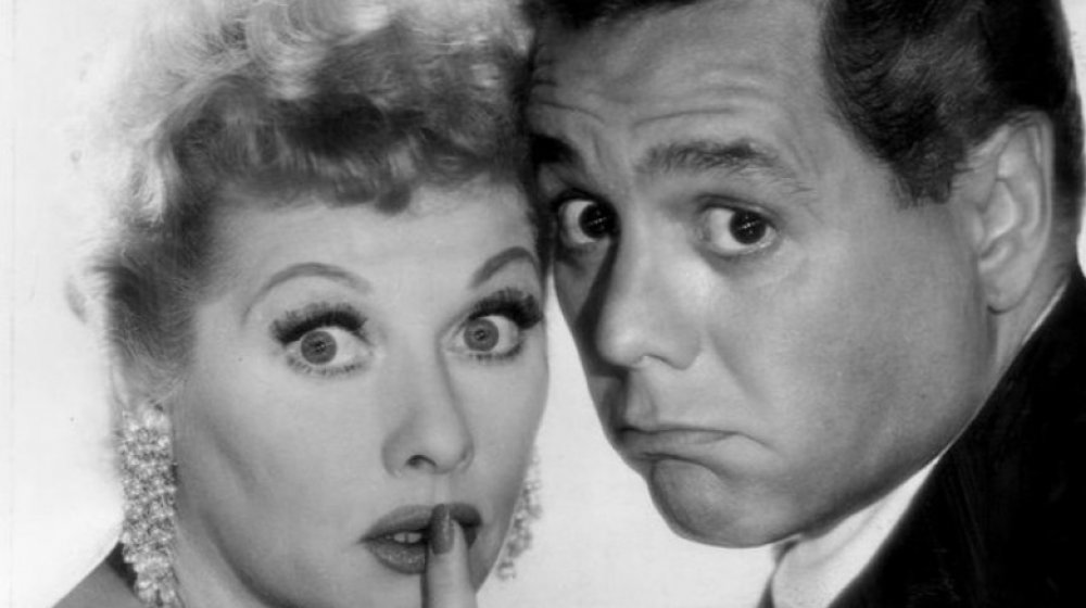 Tragic Details About The I Love Lucy Cast - Grunge