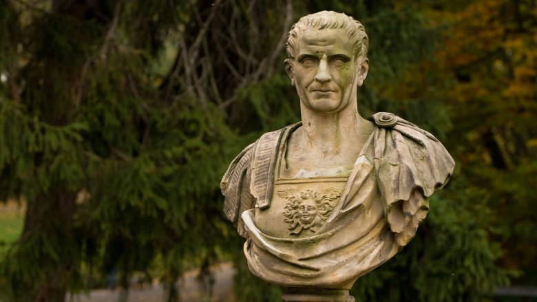 Weird Things About Julius Caesar You Might Not Know