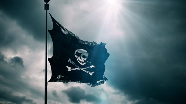 What It Would Have Been Like To Be A Real Pirate