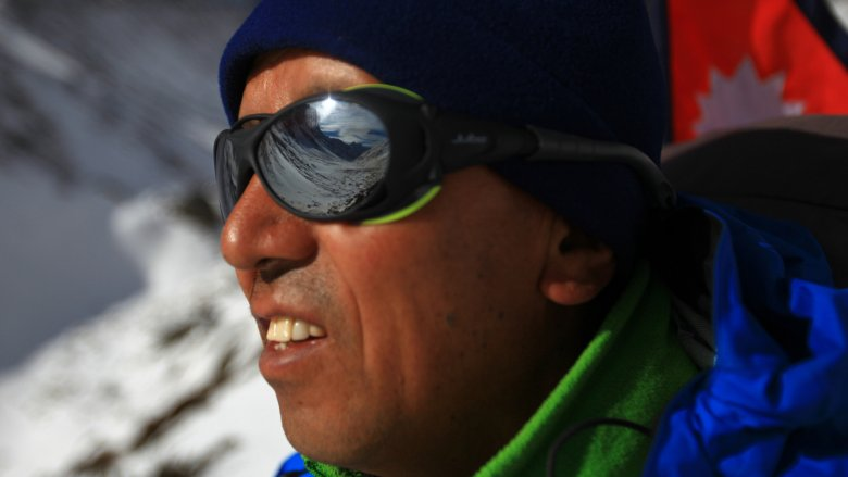 What it's really like to be a Sherpa on Mt. Everest