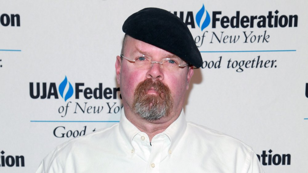What Jamie Hyneman has been up to since leaving Mythbusters