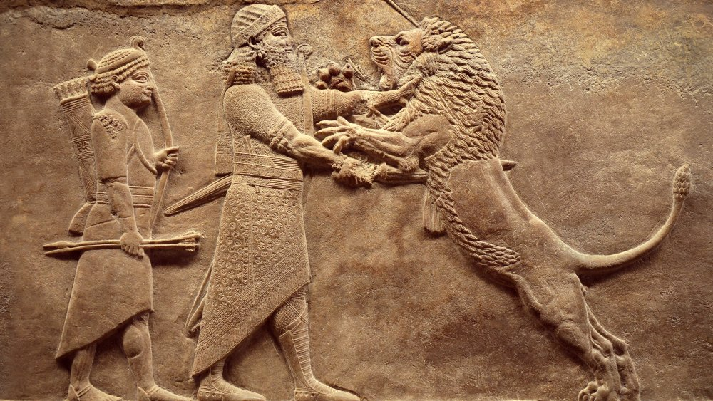 What Life Was Like For Women In Ancient Mesopotamia