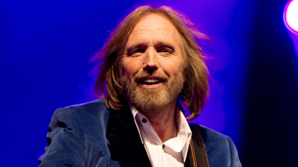 What The Final 12 Months Of Tom Petty's Life Was Like