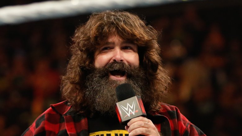 What WWE's Mick Foley is up to today