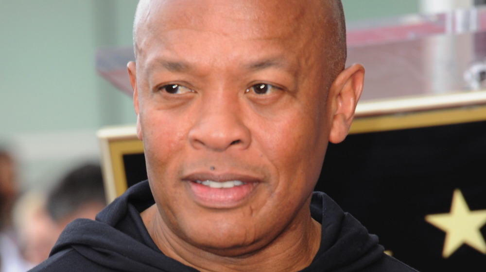 Dr. Dre/Andre Young