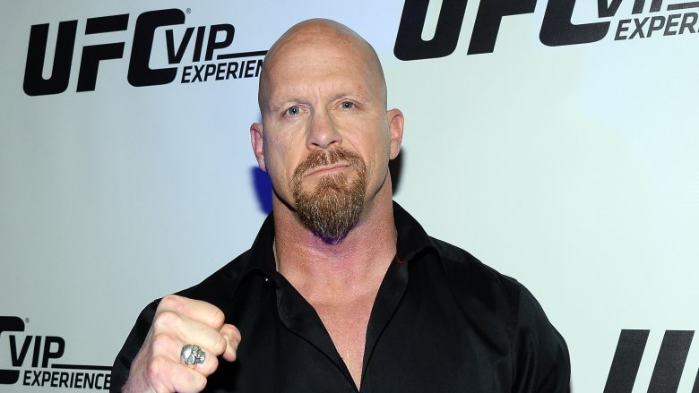 Whatever Happened To Stone Cold Steve Austin