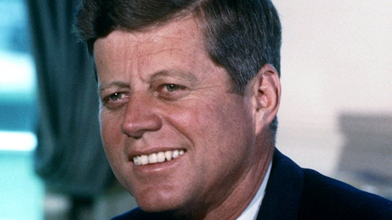 What's come out about JFK since his death