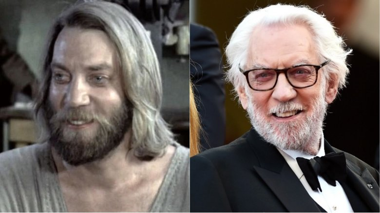 where are all the actors who played jesus today