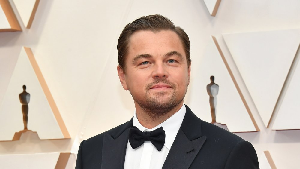 Why Leonardo DiCaprio turned down a Star Wars role