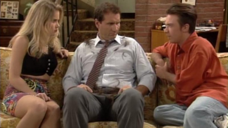 Kelly al bundy sex